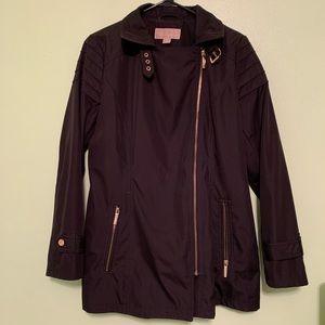Michael Kors tench jacket
